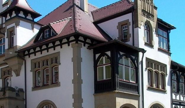 Villa Leinen Esslingen
