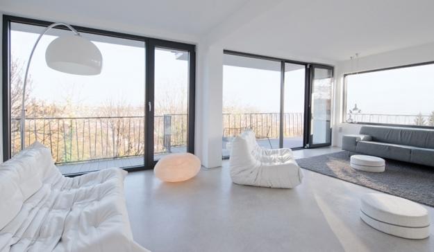 Designerwohnung in Stuttgart