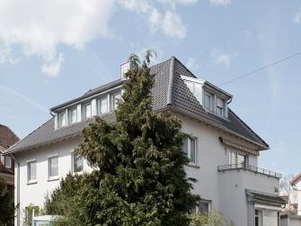 Verkauf Immobilie in bester Lage auf der Gänsheide in Stuttgart